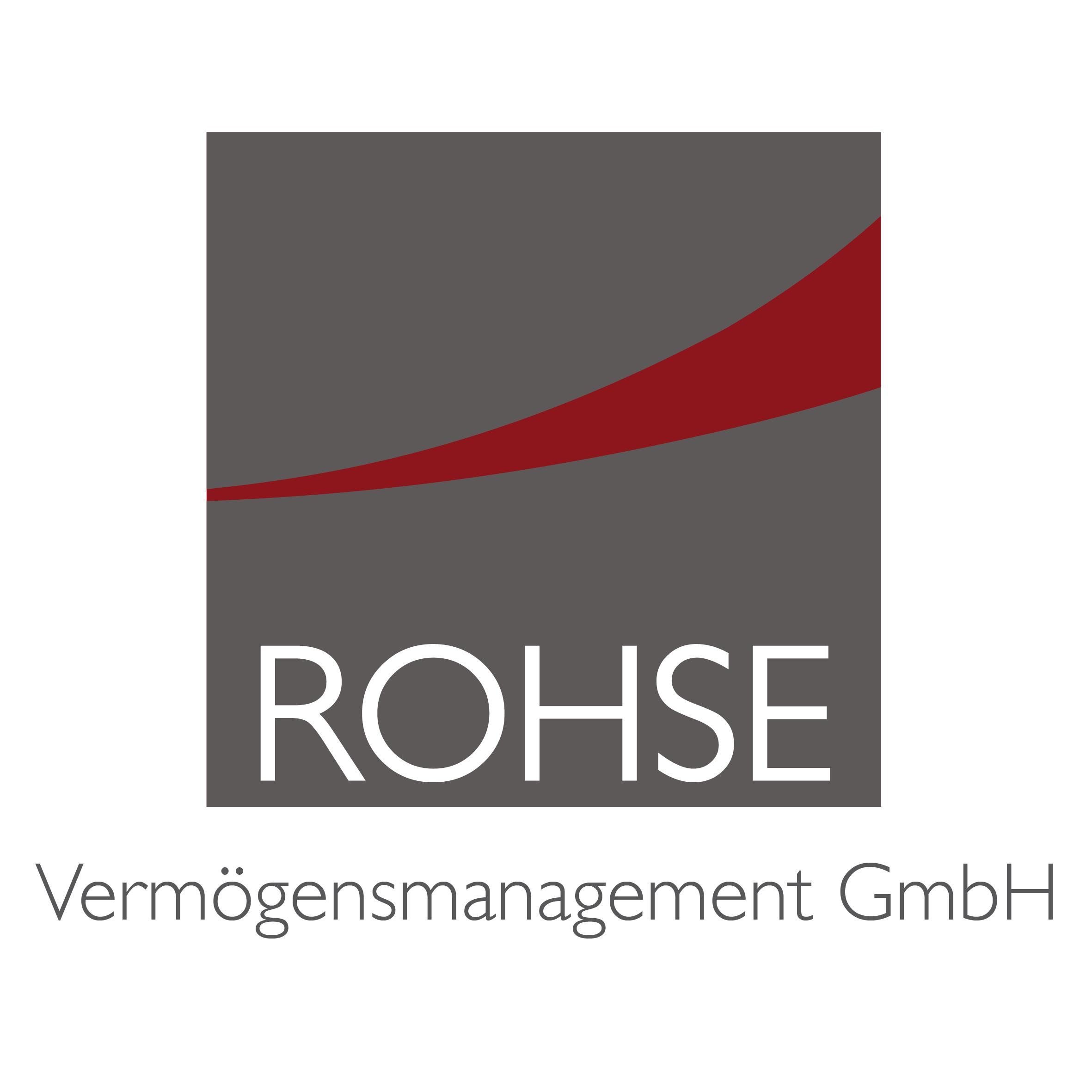 Rohse Vermögensmanagement GmbH Logo